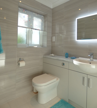 Verwood Kitchens and Bathrooms - Vitra sanitaryware