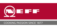 Verwood Kitchens and Bathrooms - NEFF logo
