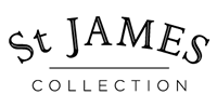Verwood Kitchens and Bathrooms - St James Collection logo